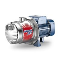 PLURIJET Self-Priming Multi-Stage Pump - Medium Flow