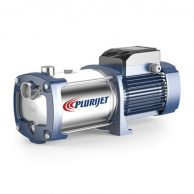 PLURIJET Self-Priming Multi-Stage Pump - High Flow