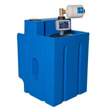 Powertank COMPACT Combi - Variable Speed Water Pressure Booster with 125ltr Slave Tank