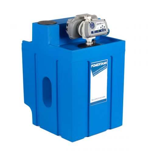 Powertank COMPACT - Variable Speed Water Pressure Booster