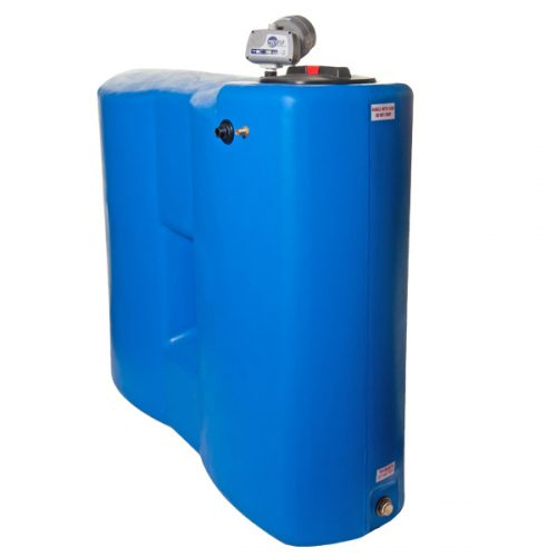 Powertank UTILITY 1000ltr - Variable Speed Water Pressure Booster