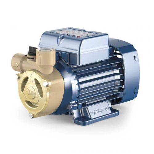 PQA Pumps with Peripheral Impeller - Side Suction