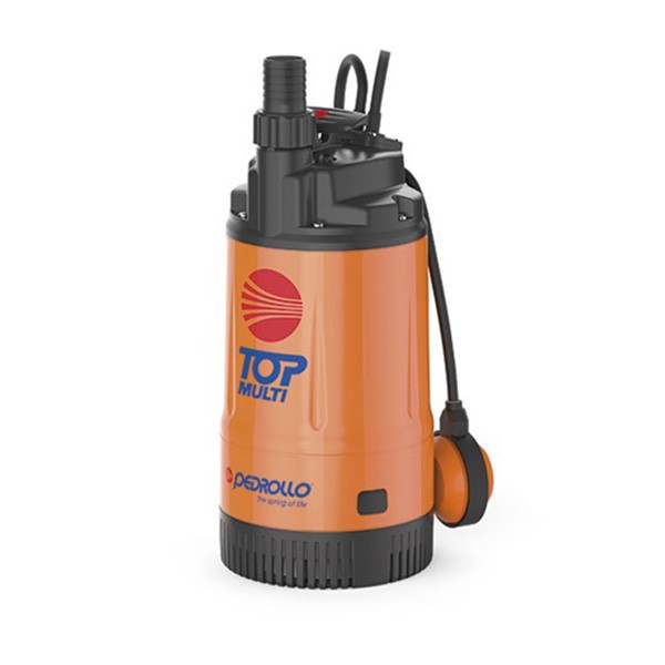 TOP Multi Submersible Multi-stage Well Pump