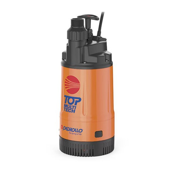 TOP Multi Tech Submersible Multi-stage Well Pump (With Automatic Control)