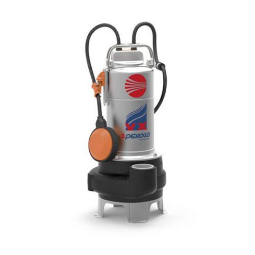VX Submersible pumps