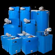 Domestic Pump & Tank Solutions