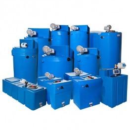 Pump & Tank Solutions