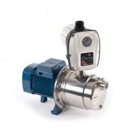 Domestic Pump & Controller Solutions