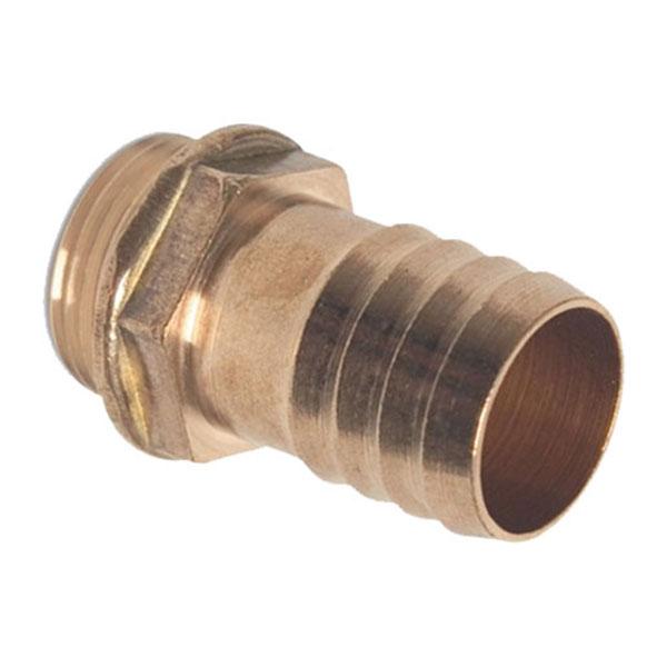Brass Hosetail - Male BSP