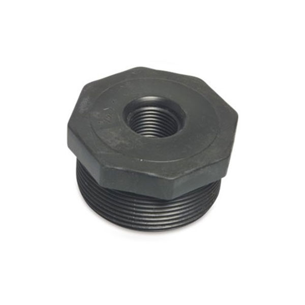 Plastic Reducing Bushes - Male BSP x female BSP