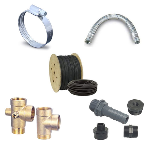 Fixtures & Fittings