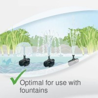 ME_SYSTEM_M4 Pond Pumps