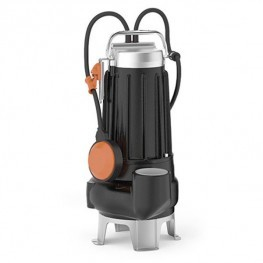 Pedrollo VXC Heavy Duty Submersible Sewage Pumps
