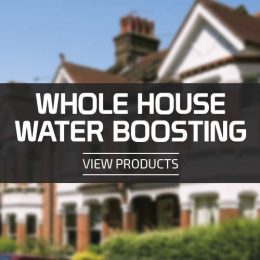 Boost Water to the Whole House