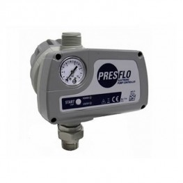 DG_PRESFLO Pump Controller D