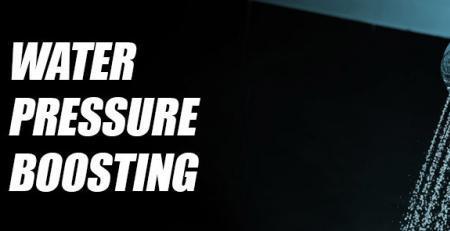 Water-Pressure-Boosting