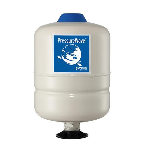 GWS 4L Inline Pressure Vessel