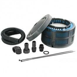 SI_ECOMAX Inline Pond Pump Filter 4