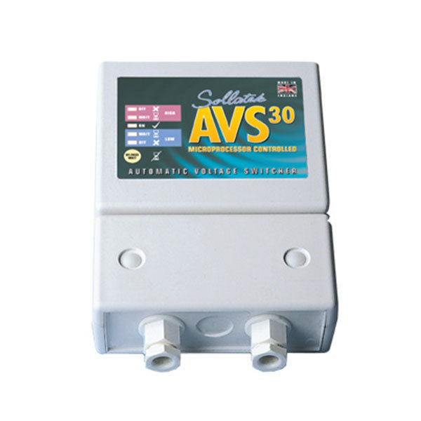 AVS-30-MICRO Automatic Voltage Protection