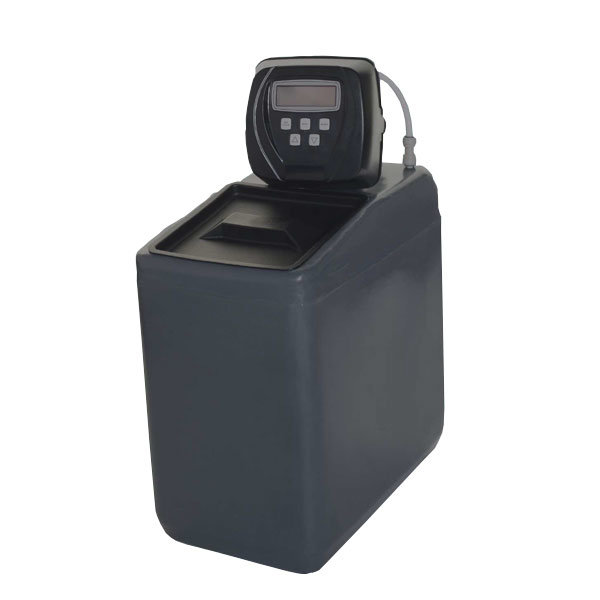 Clack-Water-Softener