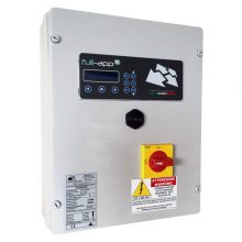 Pump Control Panels & Alarms