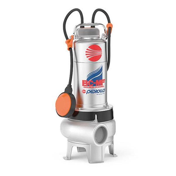 Pedrollo BCMF-Sewage-Drainage-Pump