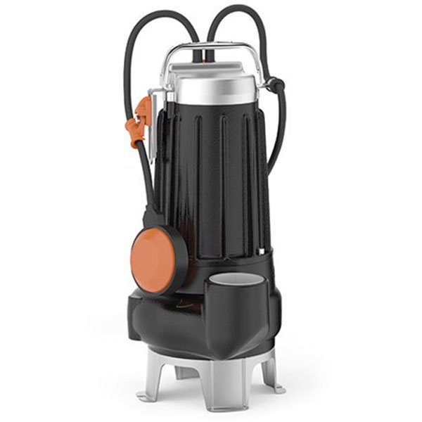 MC45 Sewage Pumps
