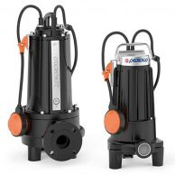 TRITUS - Sewage Grinder Pumps