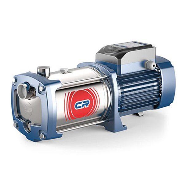 Pedrollo_3-6CR Multistage Centrifugal Pumps