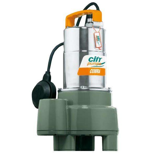 CP-Cobra-Submersible-Dirty-Water-Pump