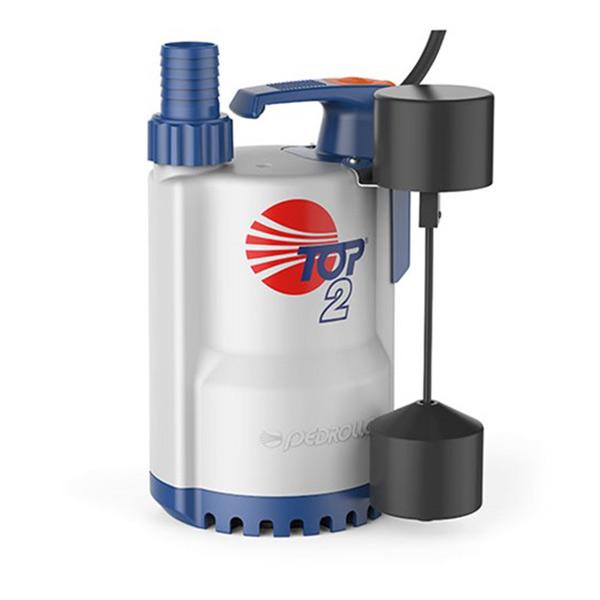Pedrollo-Top-GM-Drainage-Pump