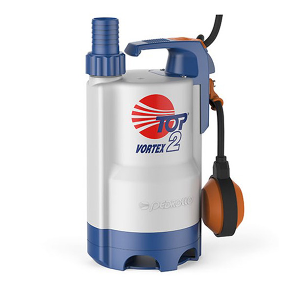 Pedrollo-Top-Vortex-Drainage-Pump