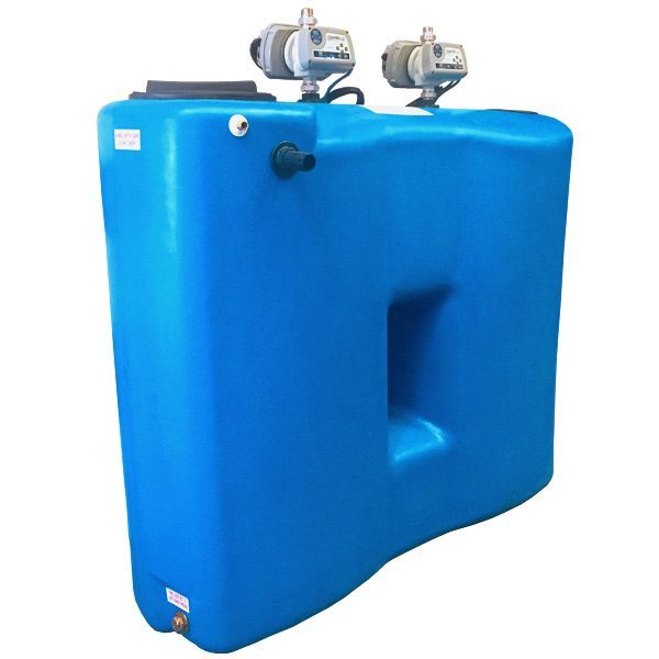 Powertank-Utility-1000ltr-Twin-Water-Boosting-System