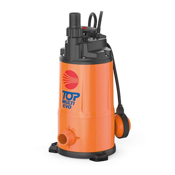 Pedrollo-Top-Multi-Evo-Submersible-Pump