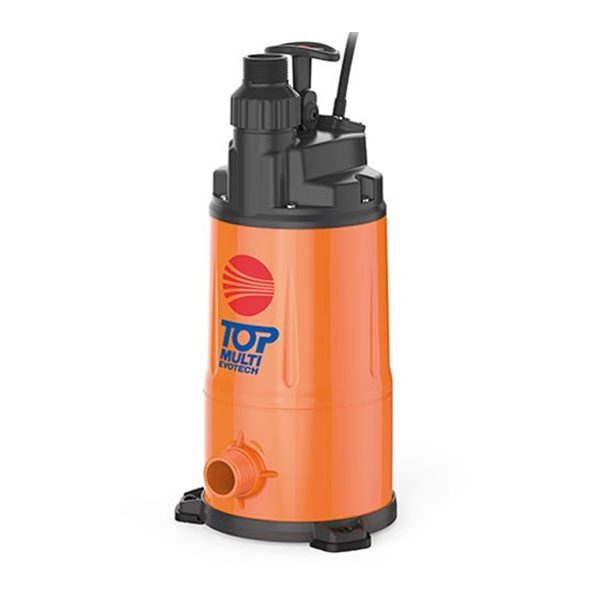 Pedrollo-Top-Multi-Evo-Tech-Submersible-Pump