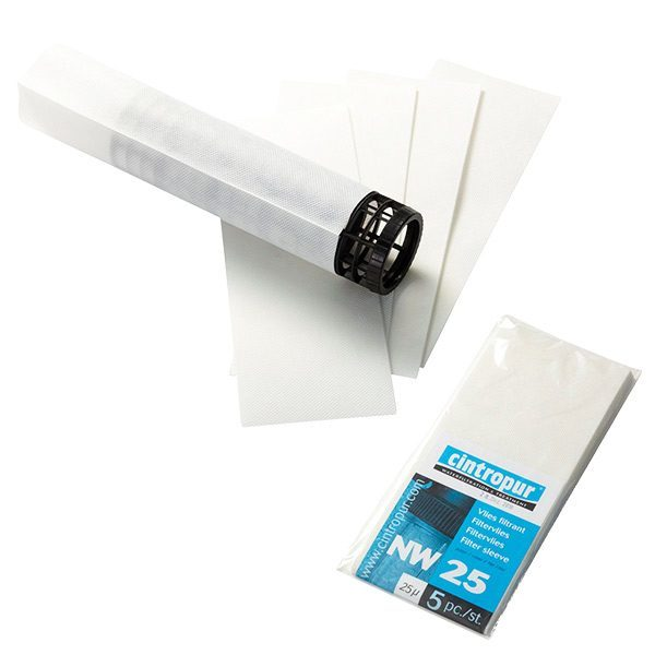 Cintropur-NW25-Filter-Sleeves